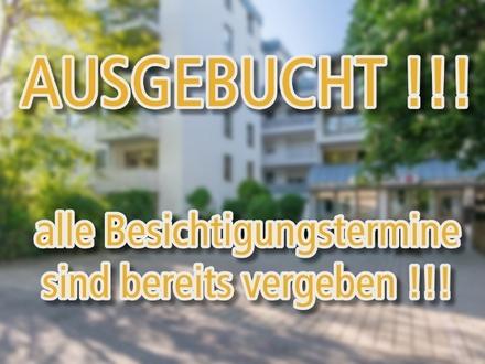 2-Zimmer-Whg. mit großem Balkon, TG-Stellplatz und ablösbarer EBK, Landshut-Niedermayerviertel