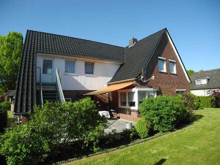 Gepflegtes Haus mit Platzreserven in Wittmund