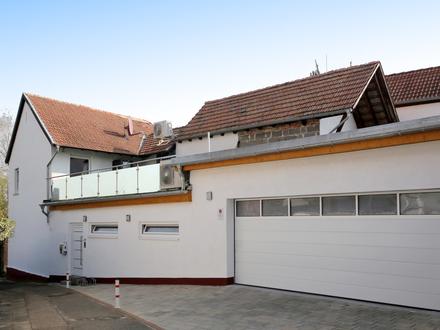 Neuwertiges Einfamilienhaus in Feldrandlage zum sofortigen Einzug!