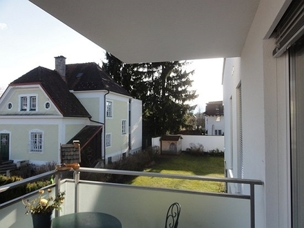 perfekte 2 Zimmer Terrassenwohnung Riedenburg/Maxglan Salzburg Stadt