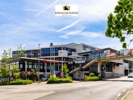 Multifunktionale Ladenfläche in großartiger Lage in Esslingen-Berkheim zu vermieten