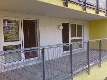 Privat. Krottenbachstr.88 Top 2-Zimmerwohnung mit großem Balkon, unbefristete Hauptmiete!