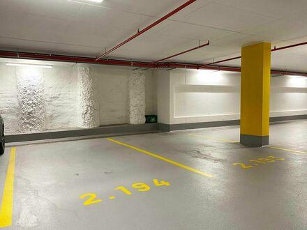 Parkplatz in der Lux Tower Garage zu vermieten