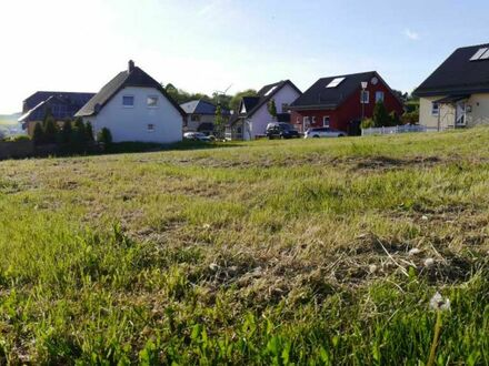 Sonniges Baugrundstück mit guter Anbindung (Nr.2) in Laudert (VG Sankt Goar-Oberwesel)