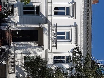 Dachgeschossfläche im charmanten Bremer Altbau