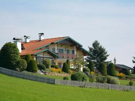 Landhaus-Villa/Österreich