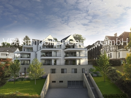 Projekt Kempstraße - Eigentumswohnungen der Extraklasse!