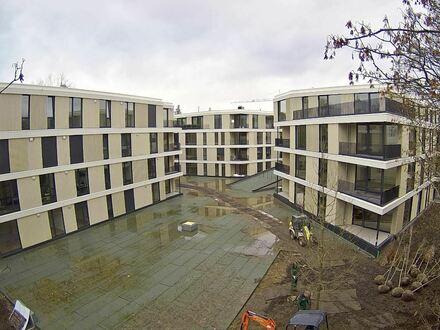 Fürstenau-Carree - Penthouse in Herford