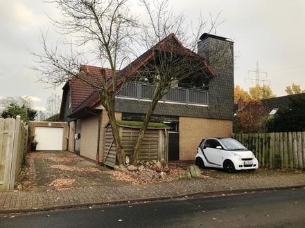 Renditestarkes 3-Familienhaus in ruhiger Lage von Kreyenbrück