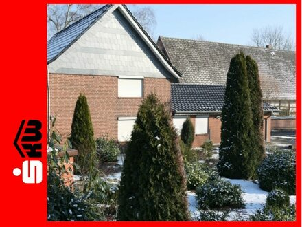 Frei gestellt für neue Ideen! *** 3675 G Einfamilienhaus mit Anbau in Langenberg