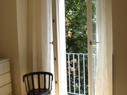 Cooles Apartment Stuttgart-Süd