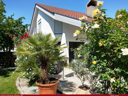 Edel und Chic - Einfamilienhaus mit Einliegerwohnung