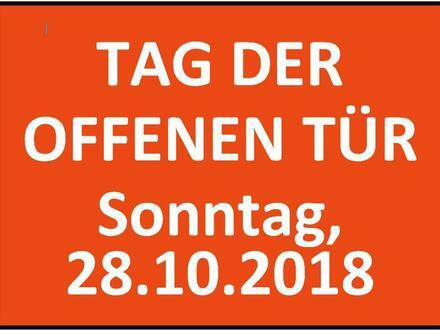 TAG DER OFFENEN TÜR Neubau-Doppelhaushälfte