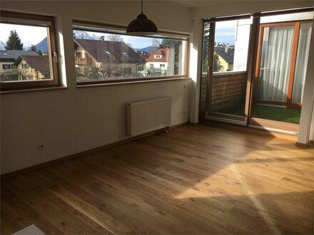 Wohnung zum Wohlfühlen! Dachterrassen-Wohnung an der Glan Salzburg Stadt