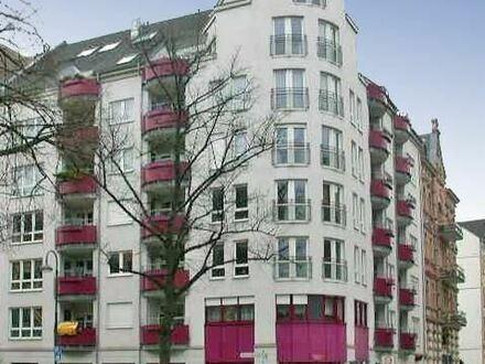 Schicke 3 Zimmer-Wohnung am Kaßberg
