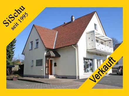 --Verkauft-- Wohn-/ Geschäftshaus in werbewirksamer Lage