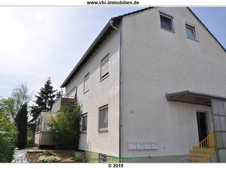 Top Haus in ruhiger Lage