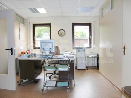 Flexible Büro-/Praxisfläche am Schöntalpark