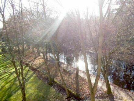 """4 1 0. 0 0 0,- für 3 7 0 qm Baugrund direkt am """"Alten Kanal"""" in BESTLAGE der GARTENSTADT"""