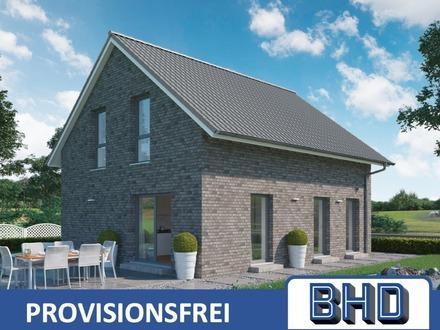 Modernes Einfamilienhaus - Komplett Schlüsselfertig - Zentral in Edewecht