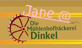 Mühlenhofbäckerei DINKEL