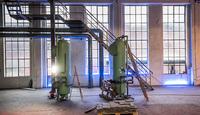 Umgebaute Fabrik erhält KfW Award