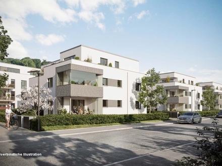Esslingen-Zell: familiengerechte 4-Zi.-Etagenwohnung | Aufzug | Tiefgarage | *Förderung*