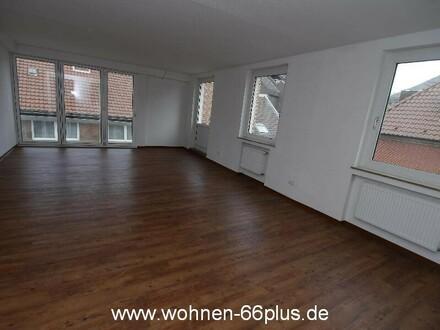 Schöne, moderne 3-Raum-Wohnung im Stadtzentrum