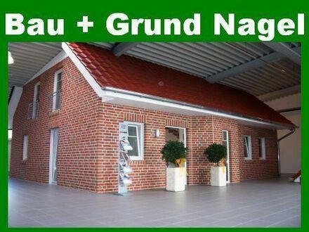 """Das """"Nagel-Haus"""" Planen u. Bauen Sie mit uns Ihr individuelles Eigenheim zum fairen Preis !"""
