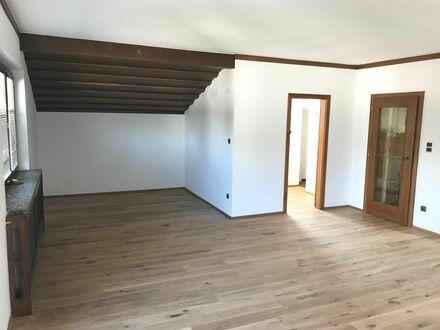 Ruhige, große 3 Zimmer Wohnung in allerbester Lage