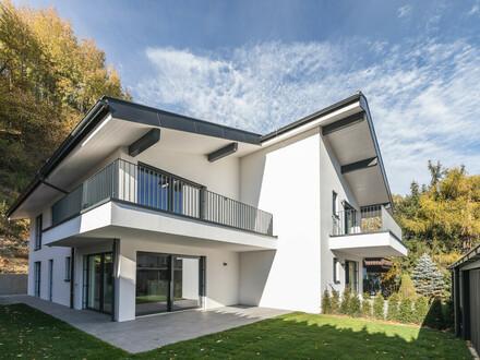 Hochwertige Dachgeschoß Neubauwohnung
