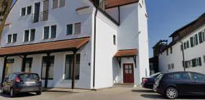 Kapitalanlage - Wohn- und Geschäftshaus im Herzen von Fischach