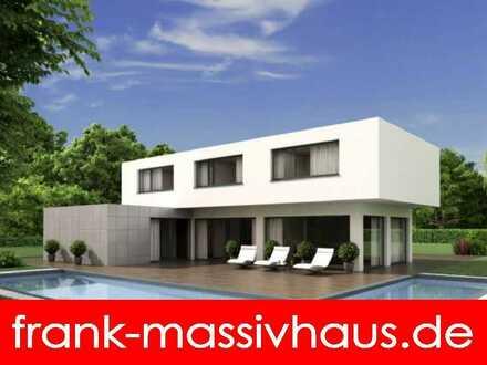 Concept Design 182 - FAVORIT Massivhaus