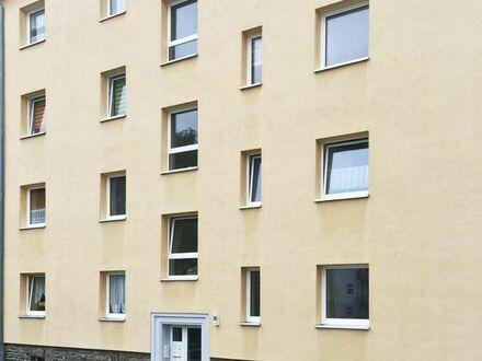 Sonnige Wohnung mit Balkon in traumhafter Lage!
