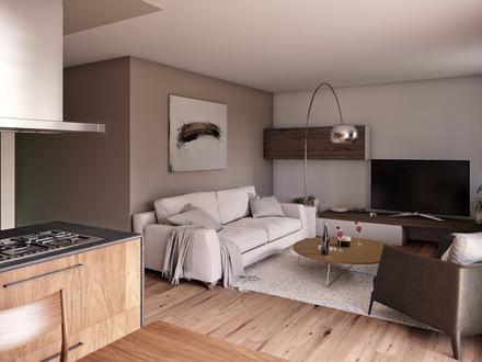 Eigentumswohnungen in Gunskirchen mit hohem Freizeitwert
