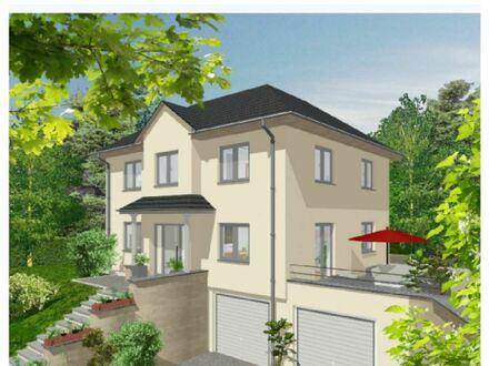 Ihr Eigenheim in idyllischer Lage! Repräsentativ wohnen auf 145 m² Wohnfläche