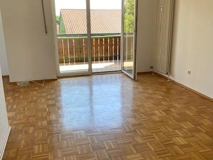 Ruhige 3-Zimmer-Wohnung am Ortsrand von Kellberg, ca. 71,54 m², ab sofort zu vermieten