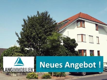 ++ Grüne Oase sucht neue Bewohner - 4 Zi-Wohnung mit schönem Garten, EBK und Terrasse!++