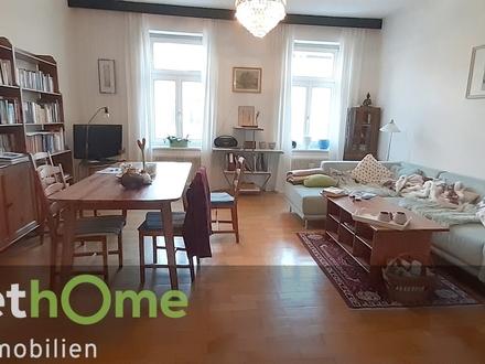 Super geschnittene 3-Zimmer-Wohnung im Stadtteil Wilten