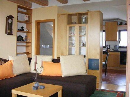 Bes. schöne, möblierte 2 Zi. NR Wohnung mit Garage und 14 Täg. Zimmerservice
