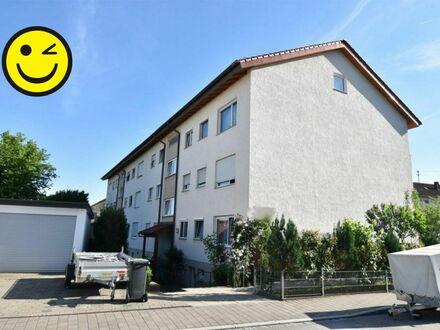 Schönaich - Gepflegte Zweizimmerwohnung in guter Wohnlage