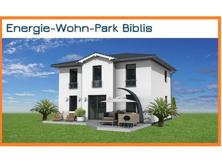 Die stattliche Residenz im Energie-Wohn-Park Biblis