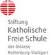 Stiftung Katholische Freie Schule der Diözese Rottenburg-Stuttgart