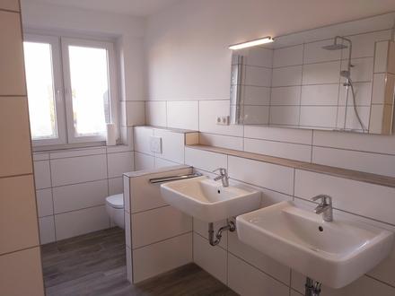 Komplett modernisierte 5 Zimmer Wohnung in Vechta/Oythe