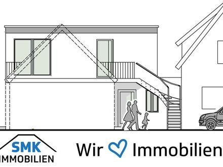Neubau-Eigentumswohnung in Schloß Holte!