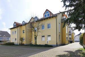 Vermietete 2-Zimmer-ETW in Eltville-Martinsthal