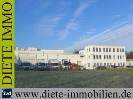 Ihr neuer Standort in Autobahnnähe A2 Abfahrt Bielefeld-Ost.