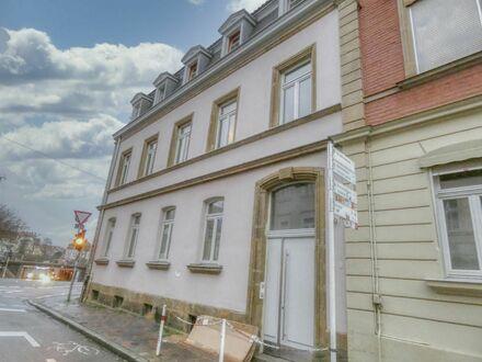 3 Eigentumswohnungen im Mehrfamilienhaus in gutem Sanierungsstand mit bester Anbindung in Bamberg