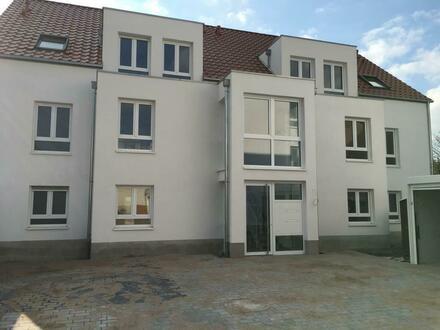 Wohnen wie im eigenen Haus.. Neubau *** in Ludwigshafen-Ruchheim