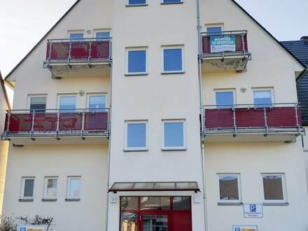Zwickau/Hartenstein - Marktplatz - inklusive Stellplatz